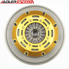 ADLER SPEED Racing Clutch Twin Disk for ACURA RSX TYPE-S CIVIC SI K20 Standard