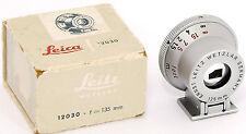 SHOOC 12030 135mm BRIGHT Line Finder for LEICA LTM Leica-M 135mm/13.5cm Lenses