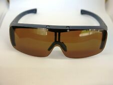 100% Authentic Men's Polaroid Suncover Polarized Sunglasses PLD 9002/S MAI IG