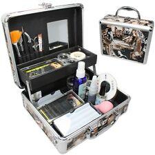 Fashion Pro False Eye Eyelash Lashes Extension Tools Full Kit Set Suitcase