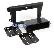 Scosche MA1546B Single/Double DIN Dash Install Kit for 2010-12 Mazda CX-7