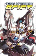 TRANSFORMERS: DRIFT TPB Si Fi IDW Movie Comics TP