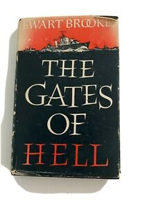 The Gates of Hell (Ewart Brookes - 1960) (ID:95701)