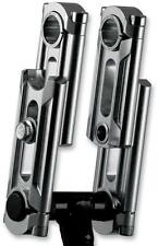 Rox Speed FX - 1R-HA68SE - Elite Height-Adjustable Snowmobile Handlebar Risers