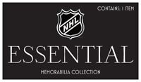 NHL Hobby Box - Essential Memorabilia Edition - 1 PHOTO per box - Hockey  + coa