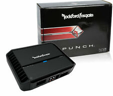 P500x1bd ROCKFORD FOSGATE / PUNCH  500 WATT 1 CH. MONO AMP
