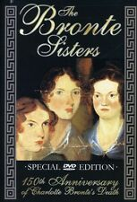 Bronte Sisters [Special Edition] (2006, REGION 0 DVD New)