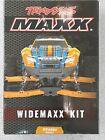 Traxxas 8995T Maxx WideMaxx Suspension Kit Orange Brand New!!