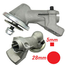 Piece STIHL FS160, FS180, FS220  débrousailleuse engrenage tête pr TUBE 28 mm
