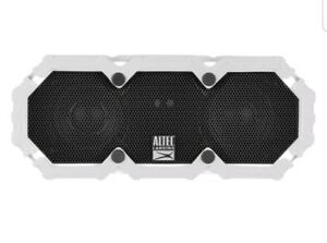 Altec Lansing IMW578S  Lifejacket 3 Bluetooth Waterproof Speaker, Gray