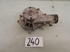 Opel Manta B 1,9 S 66KW 90PS Wasserpumpe WAPU