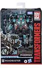 Transformers Dark of the Moon ROADBUSTER Deluxe Class Studio Series # 58