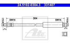 ATE Tubo flexible de frenos Para BMW Serie 7 24.5102-0304.3