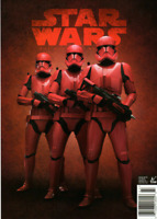 Star Wars Insider (1994) Titan - #193, PX Variant CVR, Oct 2019, NM