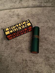 LIPSTICK QUEEN - Jungle Queen Lipstick - # (Pop Papaya Coral) 3.5 NEW ORIGINAL