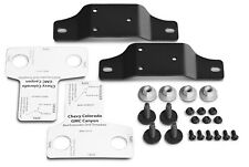 AMP Research BedXTender Bracket Kit for 19-20 Chevrolet Colorado / GMC Canyon