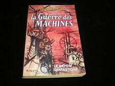 Le rayon fantastique 66 : Lieutenant Kijé : La guerre des machines