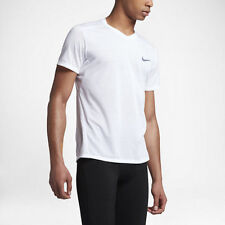 Nike Breathe Men's Cool Short Sleeve Running T Shirt Size XL