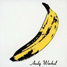 Velvet Underground & Nico BANANA COVER Andy Warhol DEBUT Gatefold NEW VINYL LP