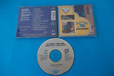 """AL COHN - ZOOT SIMS-FROM A TO Z-AND BEYOND"""" CD 1987 BMG MUSIC NUOVO"""