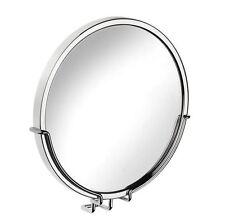 Croydex Bath Accessory Sets with Mirror
