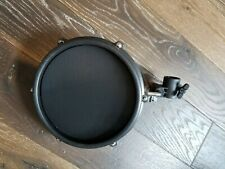"Alesis Nitro 8"" mesh drum pad with L bar and clamp"