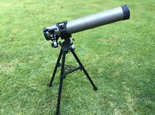 NEW - Galileo Telescope - FS- 95DX, Reflector F800 X 95mm w/ cases & Packaging