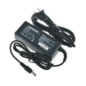 AC Adapter Charger for Toshiba Satellite C655-S5132 L755-S5216 Laptop Power CL
