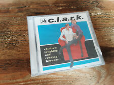 CD Indie Clark C.L.A.R.K. - Children Laughing (11 Song) APRICOT REC jc OVP