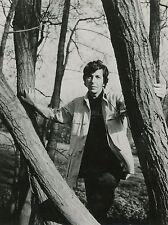 LEONARD COHEN 70s VINTAGE PHOTO ORIGINAL #6