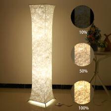 Modern Dimmable Floor Lamps Living Room Standing LED...