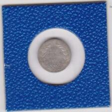 10 cents Niederlande 1892 Wilhelmina Netherlands