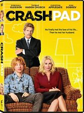 Crash Pad (DVD, 2017)