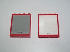 Lego-window fenster window finestra 1x4x4 60594-choose color /& quantity