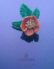 LIVRE : BIJOUX JADE (Jadeite jewellery,Bulgari,Vendura,Cartier ...)