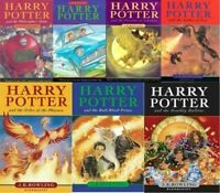 Harry Potter 1-7 Audio Pack, read by Stephen Fry, 2 Disk mp3 Version