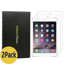 """{2-Pack} SOINEED® Apple iPad mini 1 2 3 (7.9"""") Tempered Glass Screen Protector"""