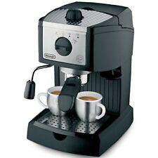 Delonghi Espresso Cappuccino Latte Machine Maker Coffee Expresso w/ Frother