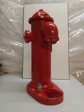 Wasser Maxx CO2-Sprudler, Sonderedition Hydrant