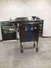 Commercial Meat Grinder Biro Heavy Horse Power Model 1056 10hp