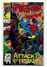 Spider-Man 2099 #8  NM Attack Of The Freakers      Marvel Comics CBX5