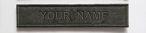 Russian Army VKBO modern name patch