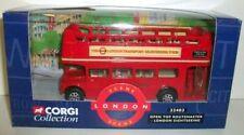CORGI  -  32403 OPEN TOP ROUTEMASTER - LONDON SIGHTSEEING