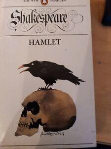 Hamlet von William Shakespeare englisch (1998, Taschenbuch)