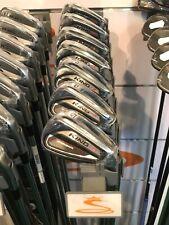 King Cobra F9 Irons 5-GW Regular Shaft Right Handed.