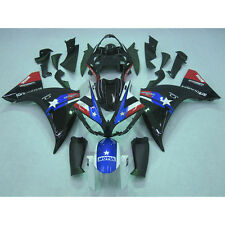 Injection Plastic Fairing Bodywork Kit Fit For YAMAHA YZF R1 YZF-R1 09-11 10 New
