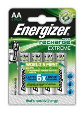 20 x Energizer AA Akku 2300mAh NiMH Extreme HR6 Blister Mignon Recharge Accu