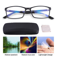 Blue Light Blocking Glasses Gamer LCD/LED Screen & Computer Eyewear