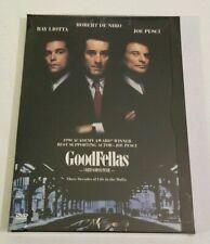 Goodfellas (Dvd, 1997)Robert Deniro, Joe pesci