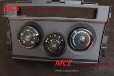 FRS Toyota GT86 subaru BRZ modify Air conditioning knob .
